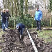 NL doet 2015 in het Hertenkamp Tiel