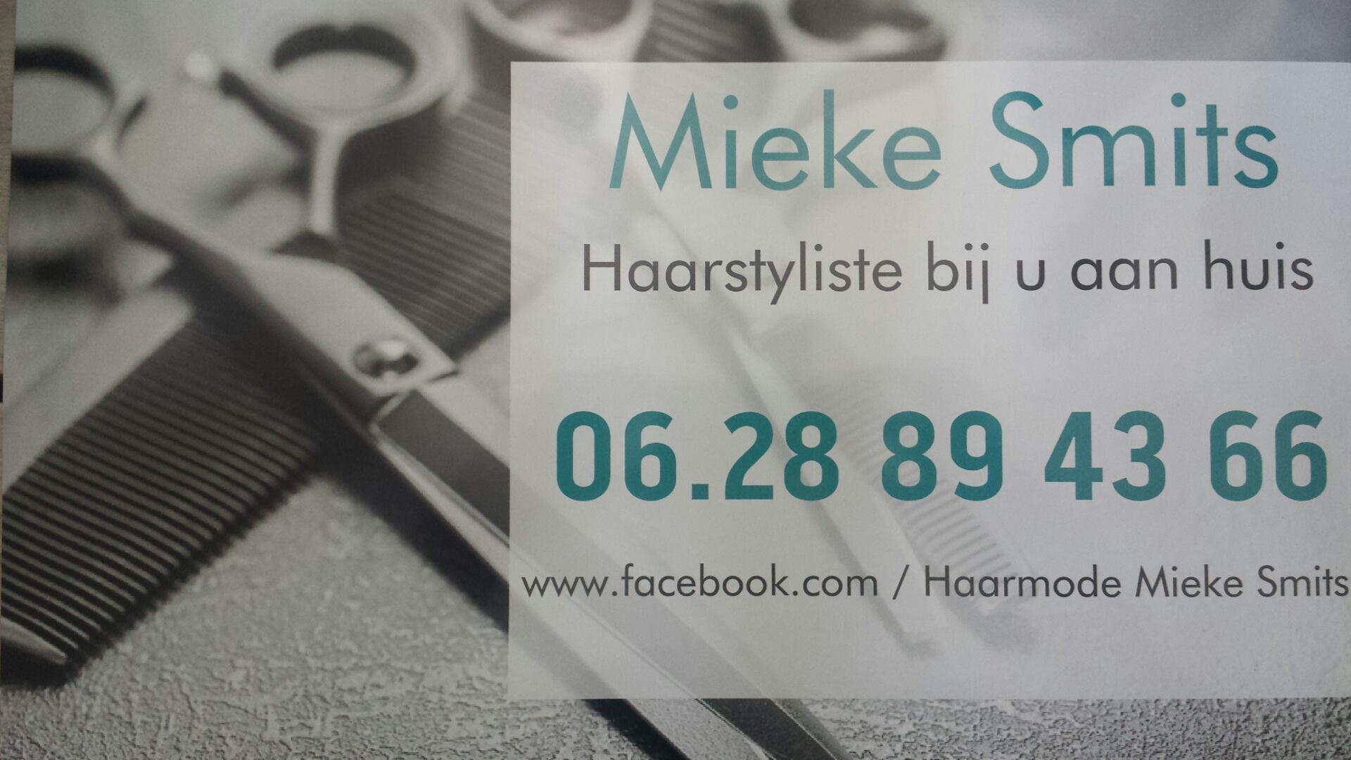 Mieke Smits